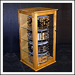 Drum Display Case - click for details